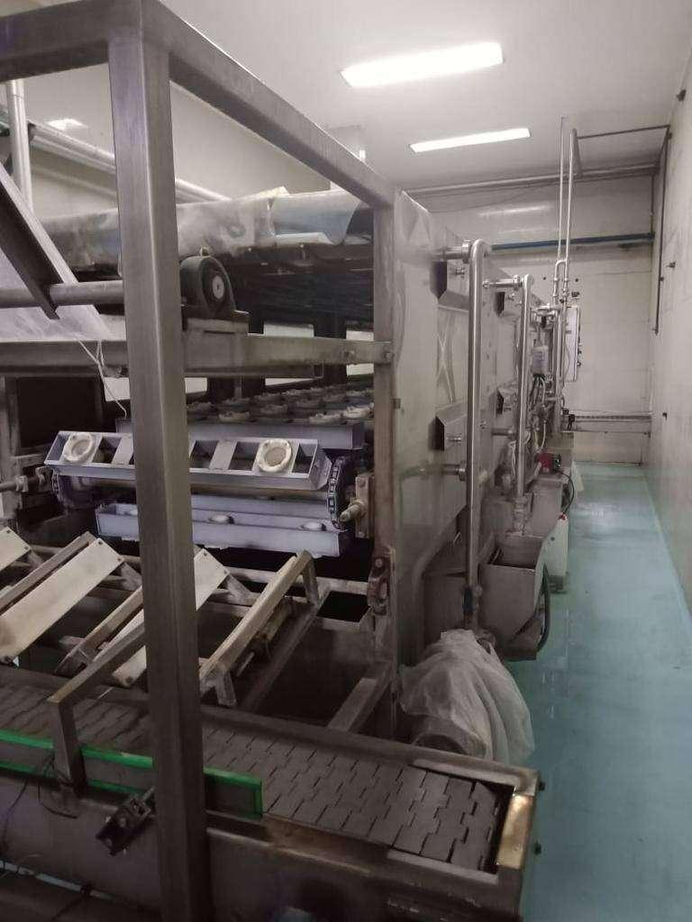 Pabrik AMDK daerah Sentul