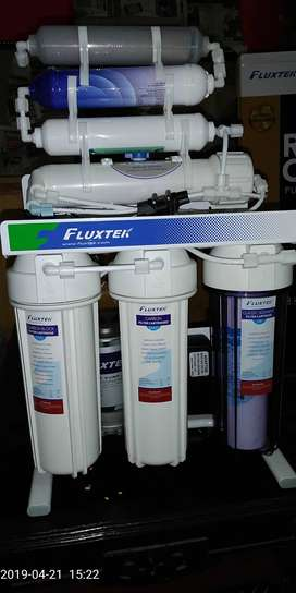 Fluxtek Ro Water Filter for Home or Office