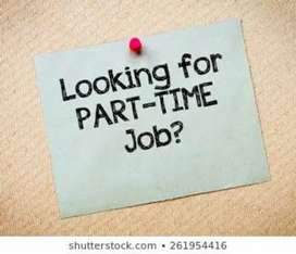 Part time job in pundri