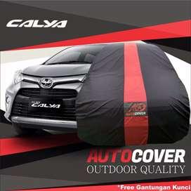 Cover mobil Calya Crv Ertiga Livina Rush Terios Xenia Mazda Pajero dll