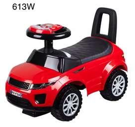 Mobil mobilan anak Type Ride on 613