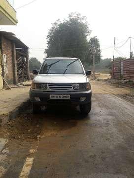 For Sale: Tata Safari 2004 (86000 kms) single person driven under 120k