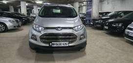 Ford Ecosport EcoSport Titanium 1.5 Ti-VCT AT, 2013, Petrol