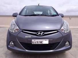 Hyundai Eon Sportz, 2012, Petrol