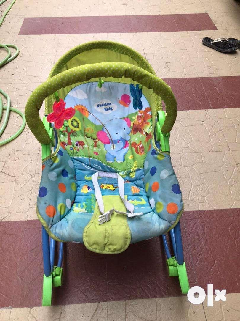 Baby Swing/Carry kot 0