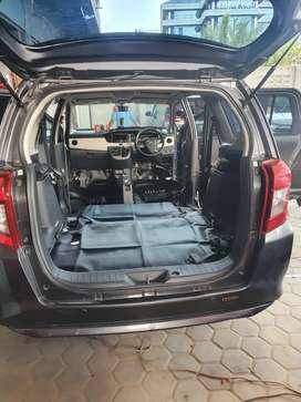 Karpet Dasar Mobil Bahan Berkualitas Plus peredam Panas