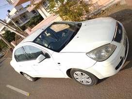 Selling Ford Fiesta car