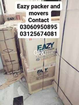 Packers And Movers  Home shifting All Pakistan service