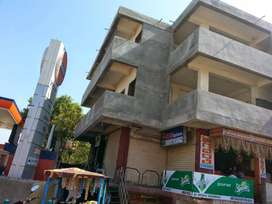 Ready office space for sale and rent near Jevargi