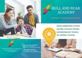Bull and Bear Academy