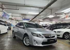 Toyota Camry 2.5 L Hybrid AT 2013