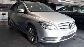 Mercedes-Benz B-Class B 200 CDI, 2014, Diesel