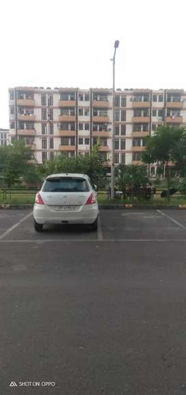 Available lig flat sector 63 Chandigarh
