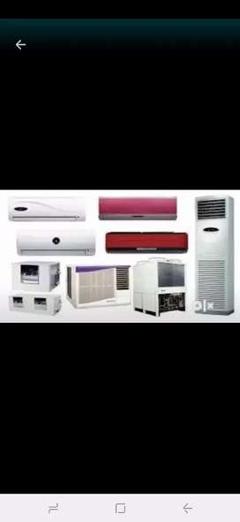 Air condition services and Repair