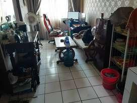 Disewakan Apartement Murah Meriah dan Full Furnist