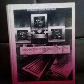 Buku: Introduction to Information System