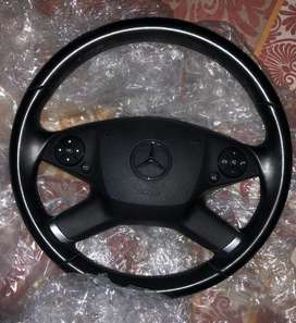 Mercedes E class W212 Original Steering wheel with Airbag