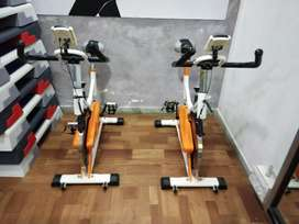spinning bikes for or exercises