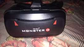 MONSTER VR BOX