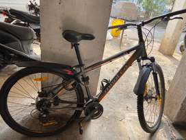 """29"""" Montra bicyclewith 24 gears for sale"""