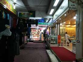 SHOP FOR SALE AT GULZAR HOUZ CHARMINAR HYDERABAD