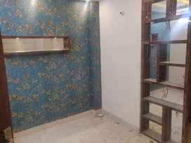 With 90% finance 2 bhk flat in uttam nagar^%$#