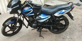 TVS Star city 2012 (TN57) sale
