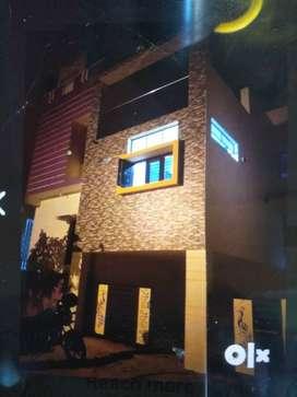 Newly constructed Duplex, villa in Jayanagar East, 5th cross