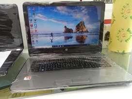 HP 14 AMD A6-7310