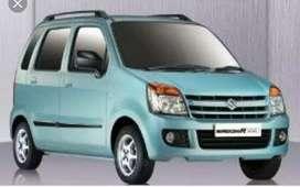 Maruti wagon R in good condition lpg n petrol