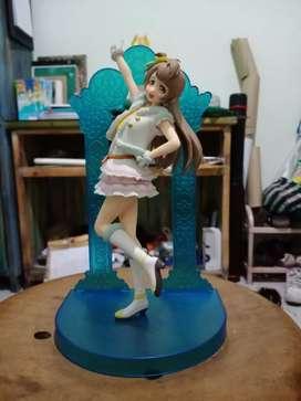 Anime figure. Kotori Minami-Love Live.
