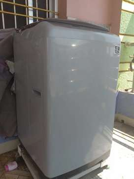 Samsung washing machine fully automatically in a very good condition