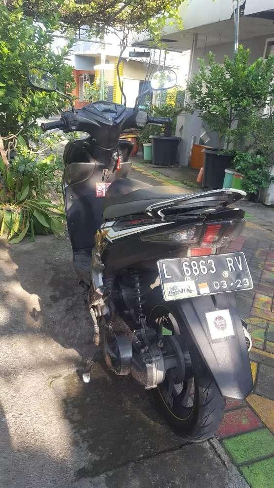 BU!!! Dijual Yamaha XEON RC fuel injection thn 2013