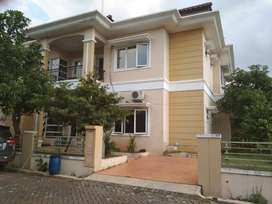Rumah Mewah Ungaran Jawa Tengah