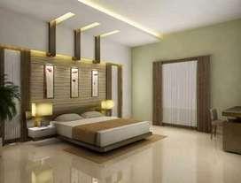 Desain Interior Dan Furniture Untuk Apartemen