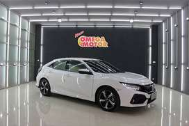 ANTIK KM 13RB HONDA CIVIC HATCHBACK E 1.5 TURBO 2019
