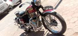 1960 old royal enfield