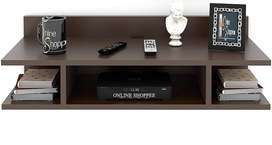 Set Top Box Stand or TV unit