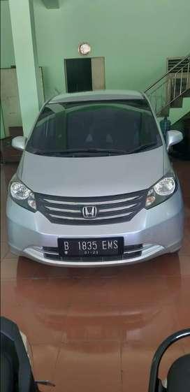 Honda Freed PSD 2009