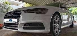 Audi A6 2.0 TFSi Premium Plus, 2019, Diesel