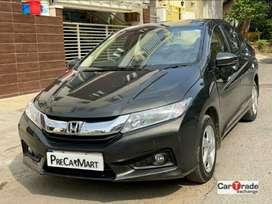 Honda City VX, 2017, Petrol