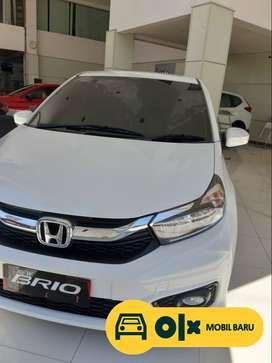[Mobil Baru] HONDA BRIO SATYA