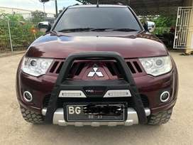 Pajero Exceed Matic Diesel 2010/2011