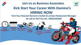 Business Associates - Delivery Partners