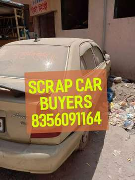 Car buyers for scrapping purpose