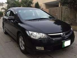 Honda civic 2011 Oriel prosmatic on esay Installment