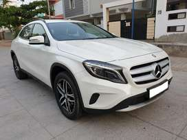 Mercedes-Benz GLA-Class 200 CDI Style, 2016, Diesel