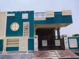 Budget houses at thandalam