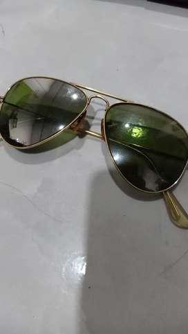 Kacamata rayban BL usa AURI ukuran 52