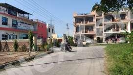 Residential Floor (Kanpur)